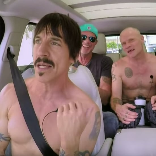All of James Corden's Carpool Karaoke Videos