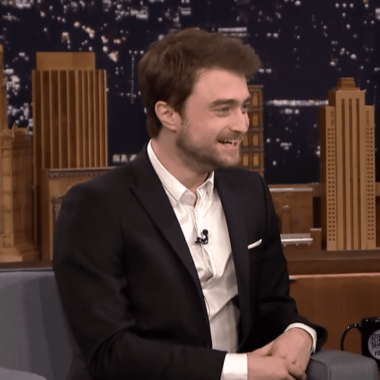 Daniel Radcliffe on The Tonight Show June 2016