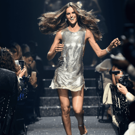 Alessandra Ambrosio and Izabel Goulart at amfAR Gala 2016