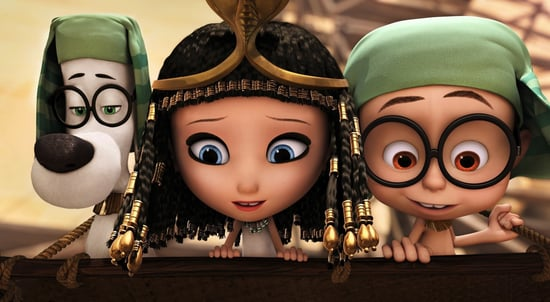 6 Reasons to Get Excited About Mr. Peabody & Sherman