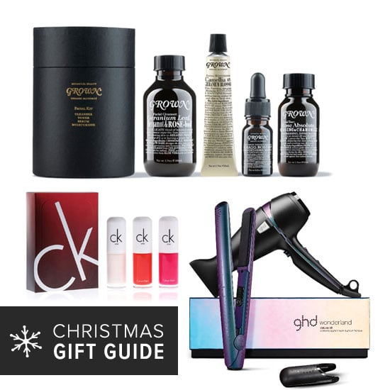 Christmas Present Ideas: Beauty Gift Packs