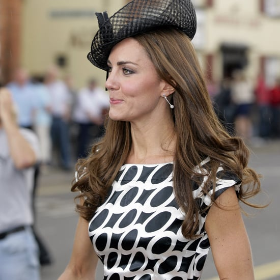 The Duchess of Cambridge Zara Style