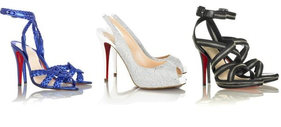 The Outnet's Louboutin Inventory Almost Sold Out In One Hour