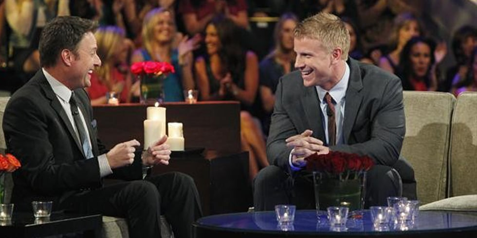 Video: Our Inside Scoop From the Set of The Bachelor's Women Tell All!