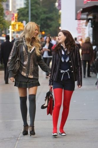 I Want This Wardrobe: Gossip Girl, Serena van der Woodsen