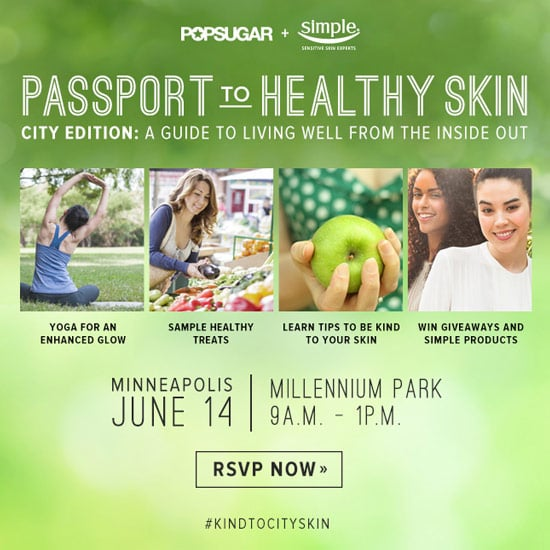 Healthier Skin Is Coming to Minneapolis: RSVP Now