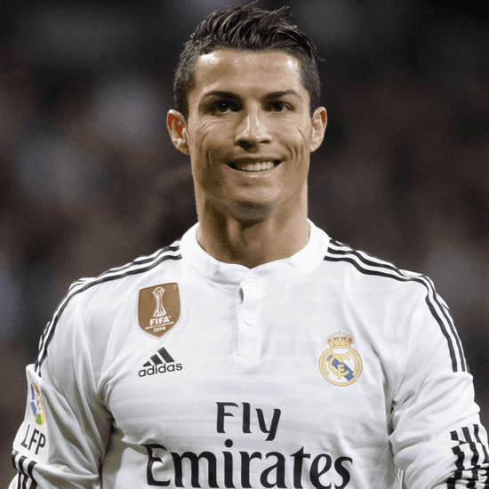 Cristiano Ronaldo Plays Soccer Undercover Video