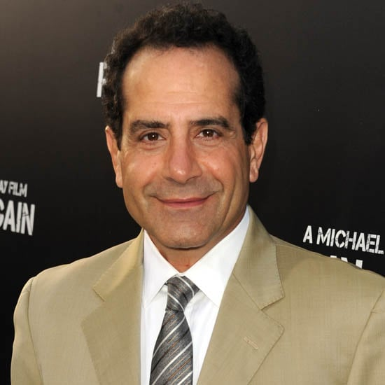 Tony Shalhoub Interview About We Are Men