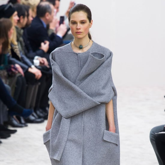 Celine Runway   Fashion Week Fall 2013 Pictures