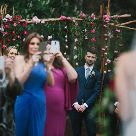 Device-Free Wedding Ceremonies