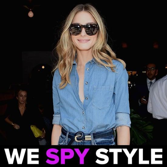 We Spy Style New York Fashion Week Spring 2015 | Video