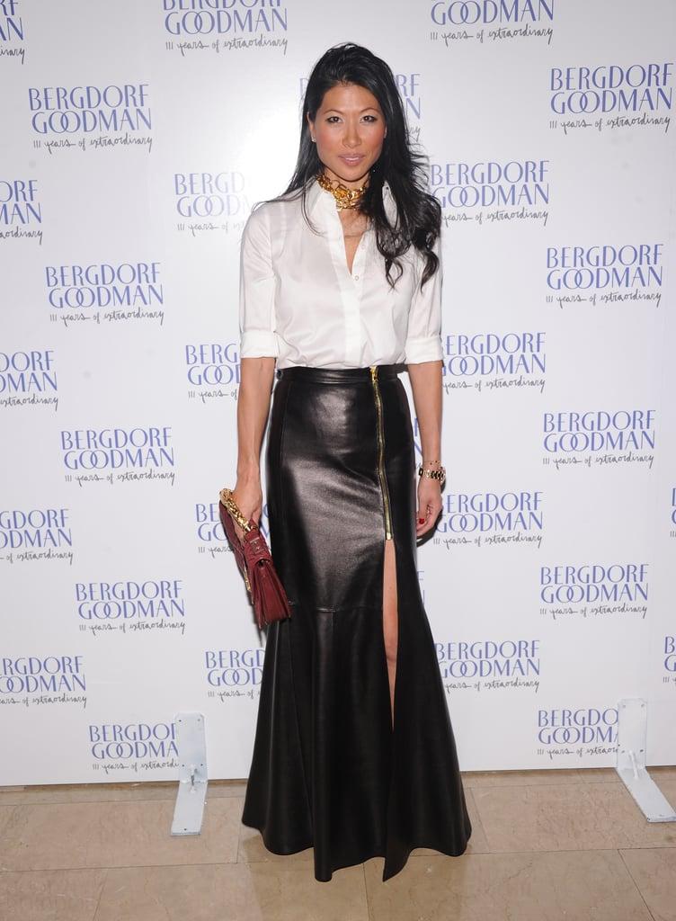 Monika Chiang