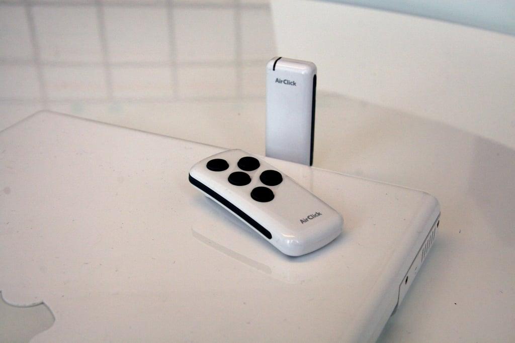 Geeksugar Tests Out The AirClick USB
