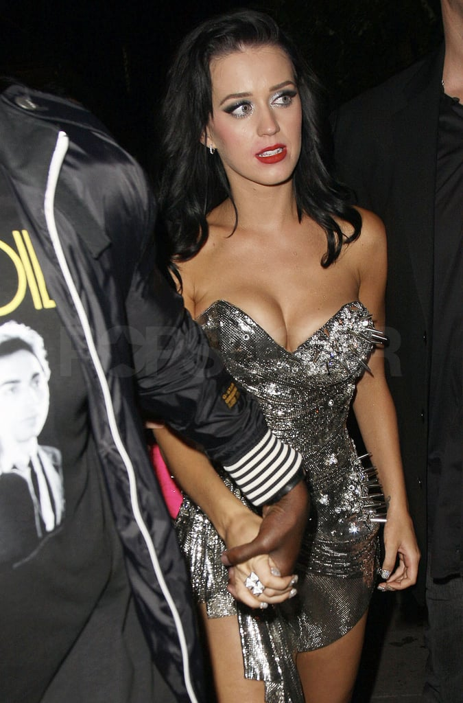 Photos of the VMA Afterparties