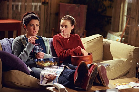 Here's How to Catch Up on 'Gilmore Girls' Before the Revival