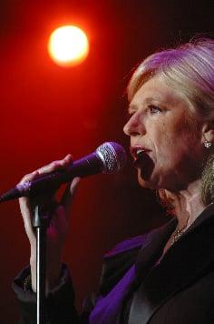 Bella Donna: Marianne Faithfull