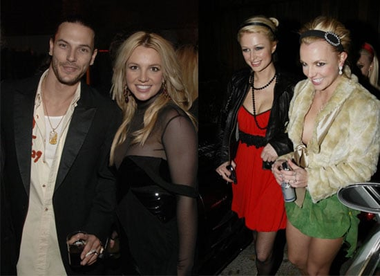 Who Do You Think Britney is Better Off With?