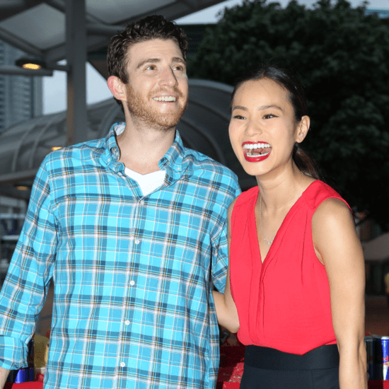 Jamie Chung and Bryan Greenberg's Cutest Pictures
