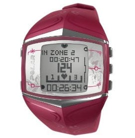 Gear Review: Polar FT60 With GPS