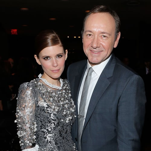House of Cards Premiere Party (Pictures)