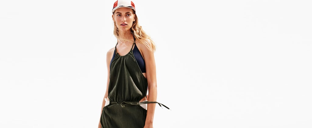 Exclusive: H&M's Spring '16 Lookbook Delivers on Stripes and Surfer-Girl Vibes