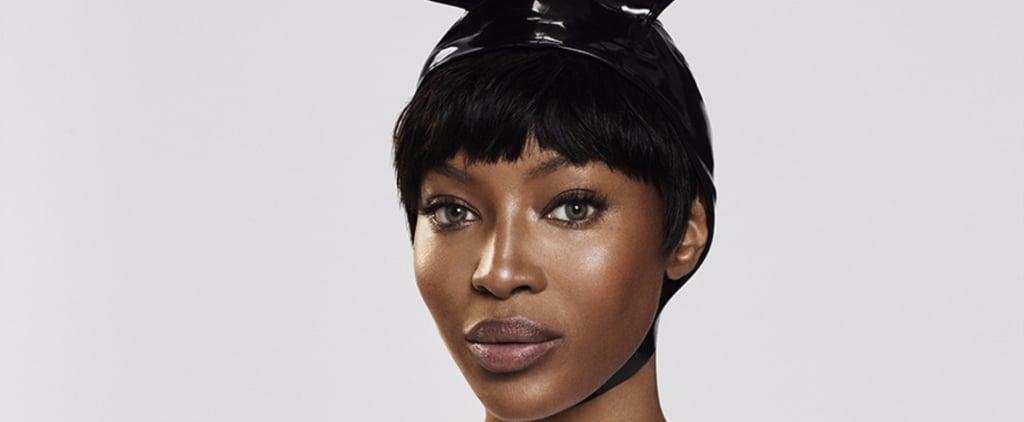 Naomi Campbell Is Still the Fiercest Face in Fashion