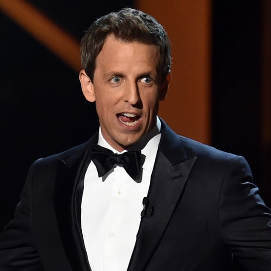 Seth Meyers's Emmys Opening Monologue Full Video