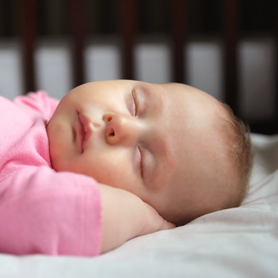 SIDS Research About Sleeping Environment