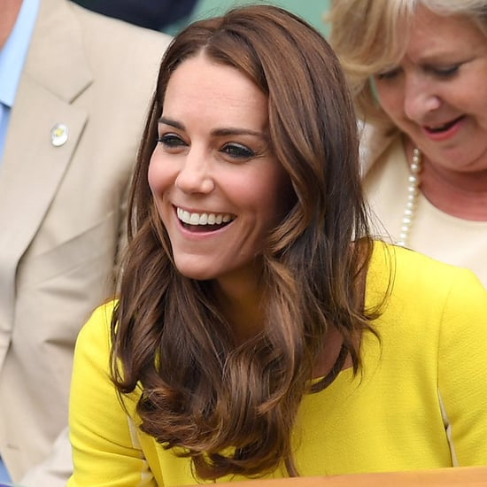 Kate Middleton Shiny Hair Secrets