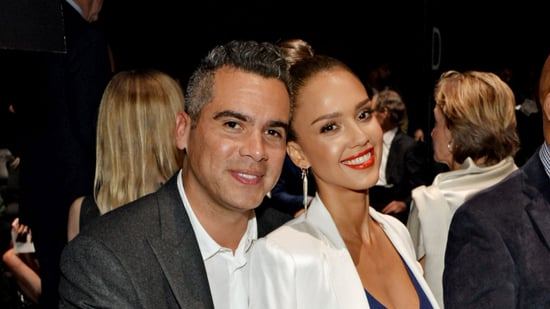 Jessica Alba Celebrates Wedding Anniversary With Daughters, But No Cash Warren