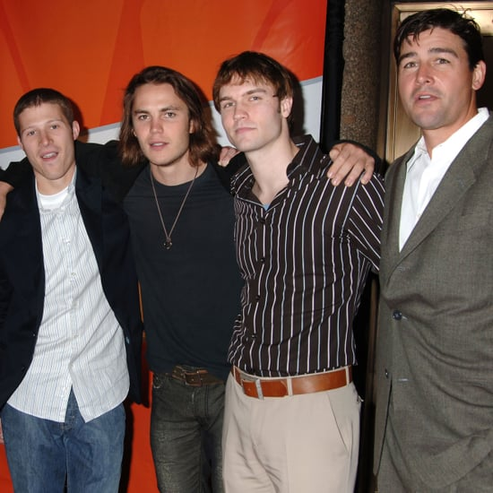 Friday Night Lights Cast's First Pictures Together