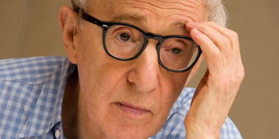 Alleged Child Abuser Woody Allen Gets Annoyed When You Ask Him About It