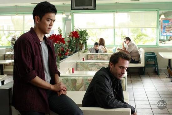 """Review and Recap of FlashForward Episode, """"Back Swan"""""""