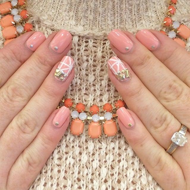 Get Manicures Together