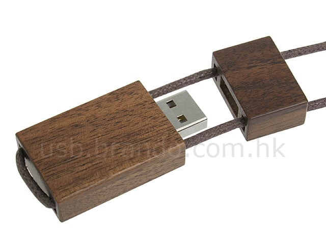 Modern Earth: USB Memory Strap