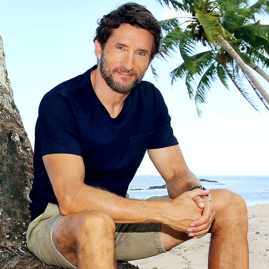 Jonathan LaPaglia Interview About Australian Survivor 2016