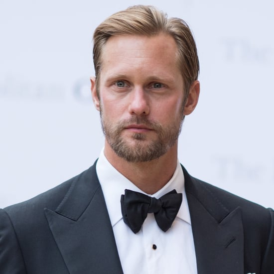 Hot Pictures of Alexander Skarsgard