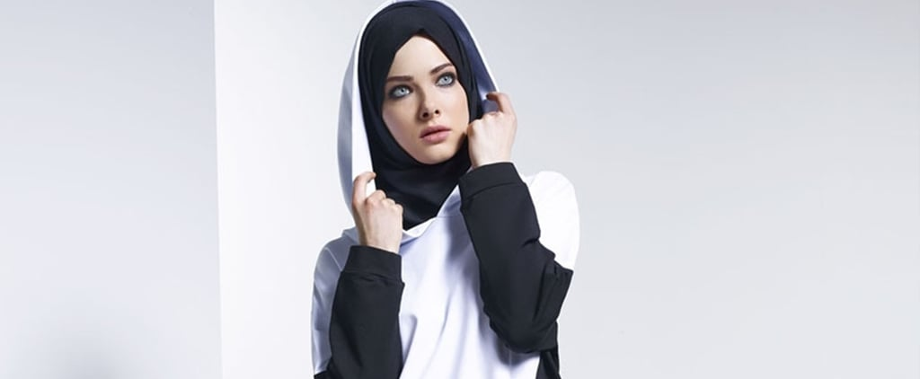Modern and Modest: Hijabi Athleisure and Activewear