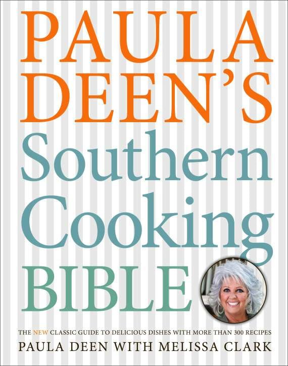 For the Mom Who Can't Get Enough Southern Comfort Food