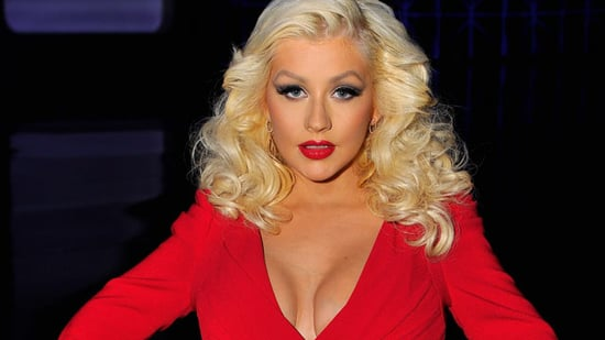 Christina Aguilera Shares First Look at Daughter Summer Rain