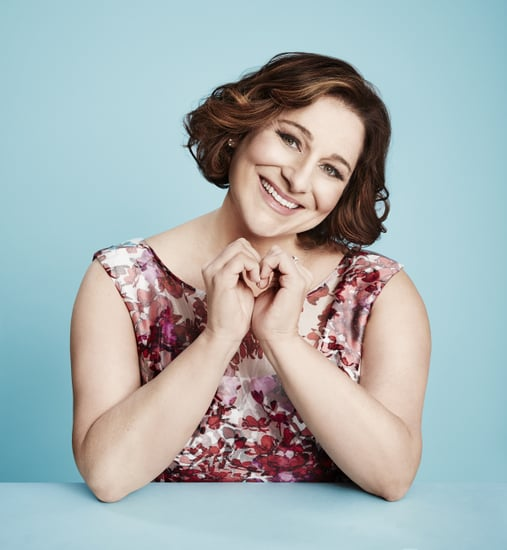 Jennifer Weiner Hungry Heart Interview