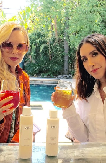 Rachel Zoe And Jen Atkin Share Their Best Beauty Tips