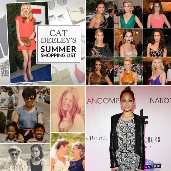 Fashion News and Shopping For Week of May 7, 2012