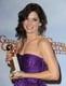 Sandra Bullock Rides Her Blind Side High to the Golden Globes Press Room
