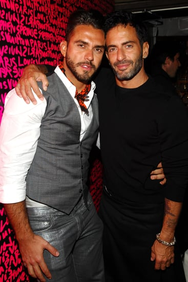 Marc Jacobs and Lorenzo Martone: Who Proposed; Adoption in the Future?