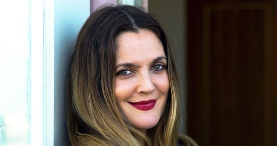 Drew Barrymore Sleeps With Eyeliner on for a 'Perfect Smudgy' Look
