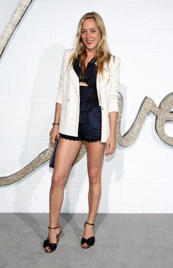 Chloe Sevigny for Opening Ceremony in London