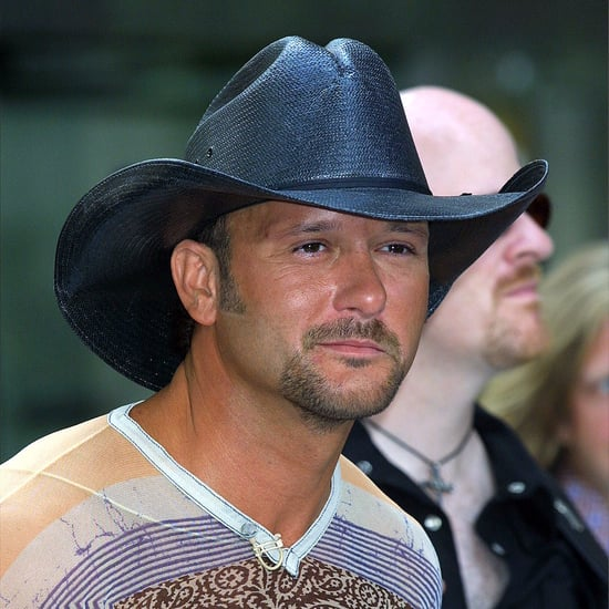 Tim McGraw Through the Years
