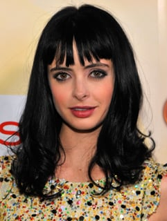 Amy Heckerling Rumored to Direct Vampire Romantic Comedy Vamps Starring Krysten Ritter