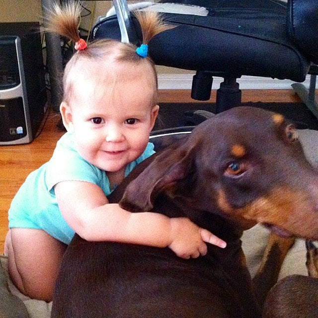 What Was He Thinking?! Daddy Hair Fails